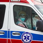 Trudna sytuacja białostockiego pogotowia. Ponad 100 ratowników i pielęgniarek zrezygnowało z pracy