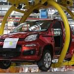 Trudne chwile Fiata? Wstrzymują produkcję!