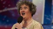 Trudne dzieciństwo Susan Boyle