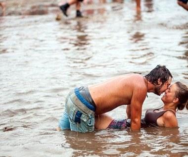 """Trudne początki Przystanku Woodstock. """"Prze-pra-sza-my"""""""