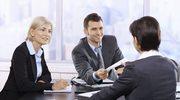 Trudne pytania na rozmowie rekrutacyjnej? Nie daj się zaskoczyć