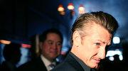 Trudne wybory Seana Penna