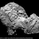 Trudne zadanie od NASA i ESA. Obserwuj kometę 67P