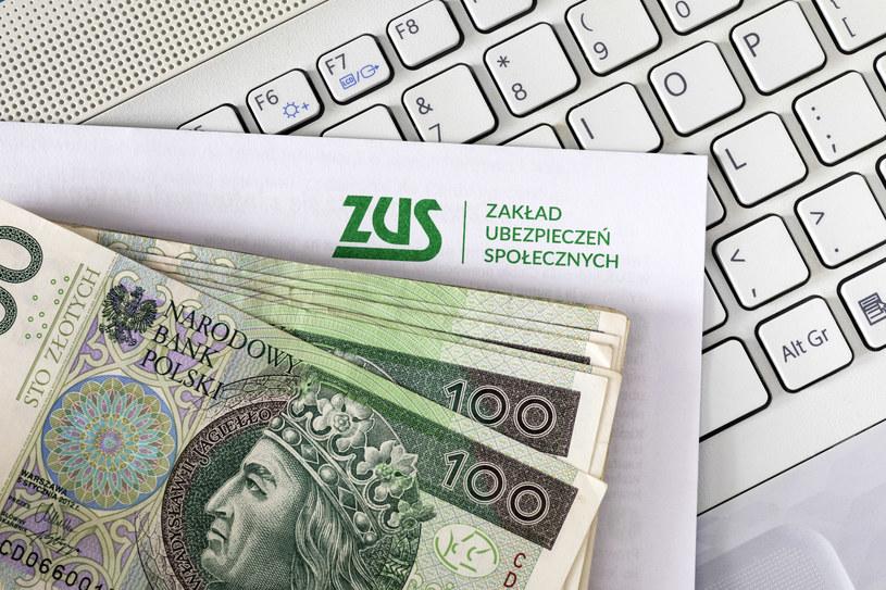 Trudniej o zasiłek z ZUS za czas choroby. Fot. Arkadiusz Ziółek /Agencja SE/East News
