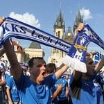 Trudno dostać bilet na mecz Lecha z Wisłą