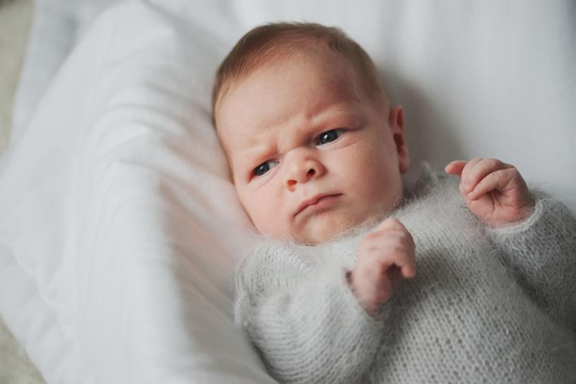 Trudno powiedzieć, czy baby seeding rzeczywiście przyniesie dziecku jakiekolwiek korzyści /123RF/PICSEL