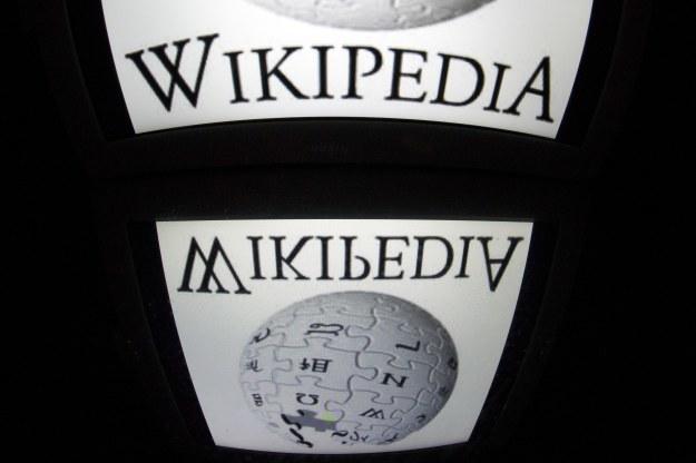Trudno uwierzyć, że Wikipedia ma 15 lat /AFP