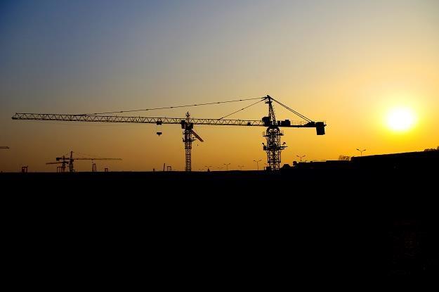 Trudność polskiego rynku budowlanego opiera się na paradoksie... /©123RF/PICSEL