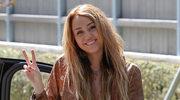 Trudny czas dla Miley Cyrus