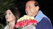 Trudny rozwód Berlusconiego
