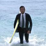 True Wetsuit: Kiedy musisz połączyć surfowanie i interesy