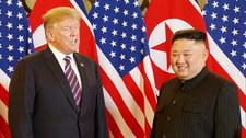 """Trump chce pomóc Korei Północnej. """"Ma potencjał"""""""