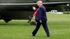 Trump chce wycofać dużą część amerykańskich żołnierzy z Niemiec. Część ma trafić do Polski