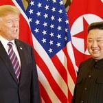 Trump do Kima: Chcę pomóc Korei Północnej. Ma wielki potencjał gospodarczy
