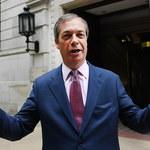 Trump: Farage powinien negocjować wyjście Wielkiej Brytanii z UE