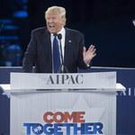 Trump i Clinton wygrywają prawybory w Arizonie