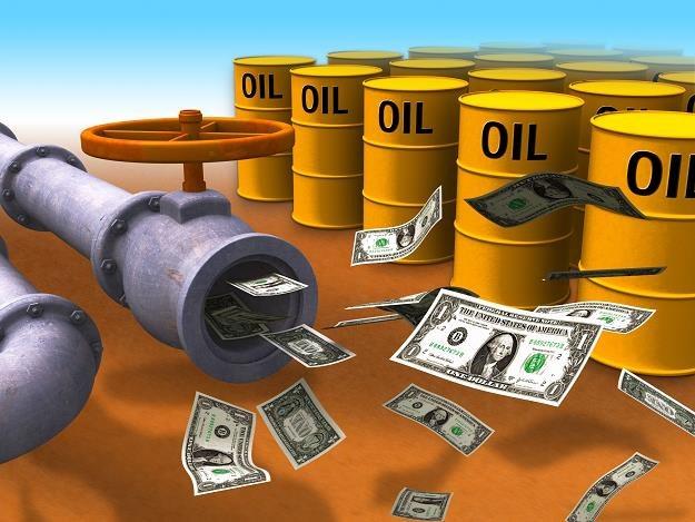 Trump może zatrzymać ropę z Iranu /©123RF/PICSEL