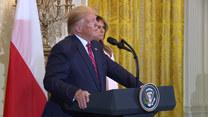 Trump o sojuszu z Polską: To dzięki Georgette Mosbacher