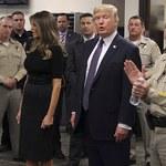 Trump o sprawcy strzelaniny w Las Vegas: Poważnie chory na umyśle
