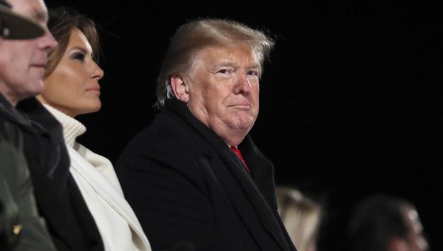 Trump: Odwołuję spotkanie z Putinem na szczycie G20