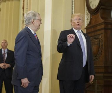 Trump ostro krytykuje Unię i Niemcy