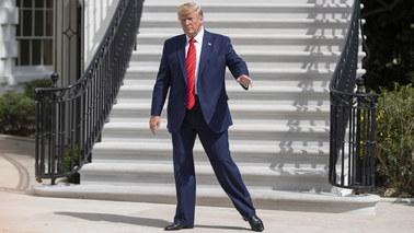 Trump: Powinien być sposób na zablokowanie impeachmentu