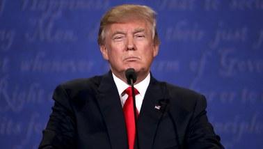 Trump przedstawia program reform i zapowiada pozwy przeciw kobietom, które go oskarżały