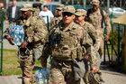 Trump przerzuci część wojsk z Niemiec do Polski? Komentarz Szczerskiego