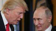 Trump spotka się z Putinem. Kiedy?