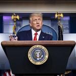 Trump wezwał sąd do nieudostępniania prokuraturze jego zeznań podatkowych
