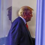 Trump zapowiada czasowe zawieszenie migracji do USA