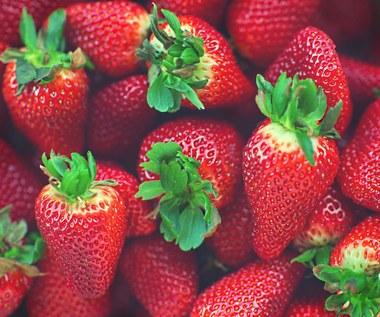 Truskawka: Owoc, który zawiera wiele witamin