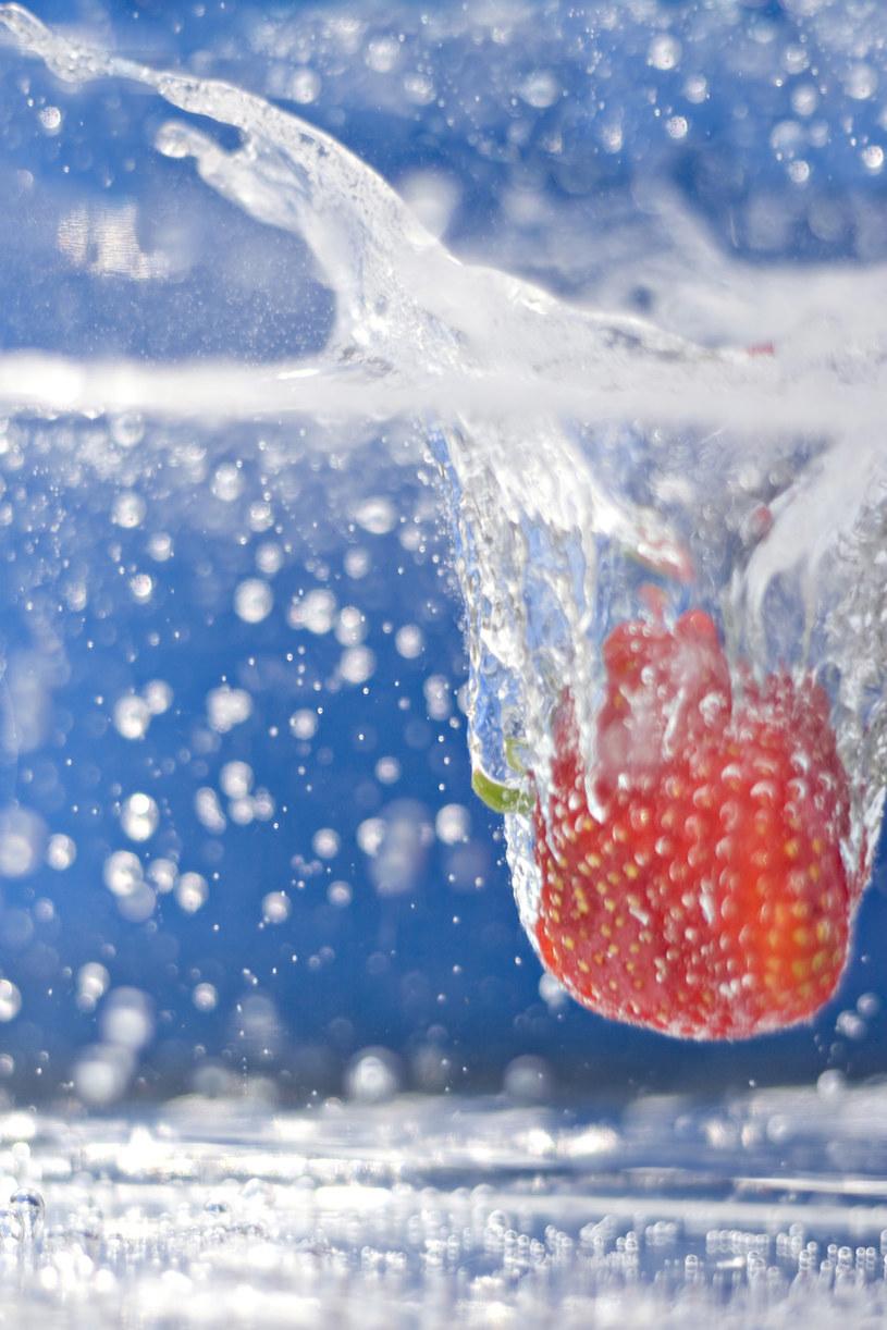 truskawki kosmetyki /© Photogenica