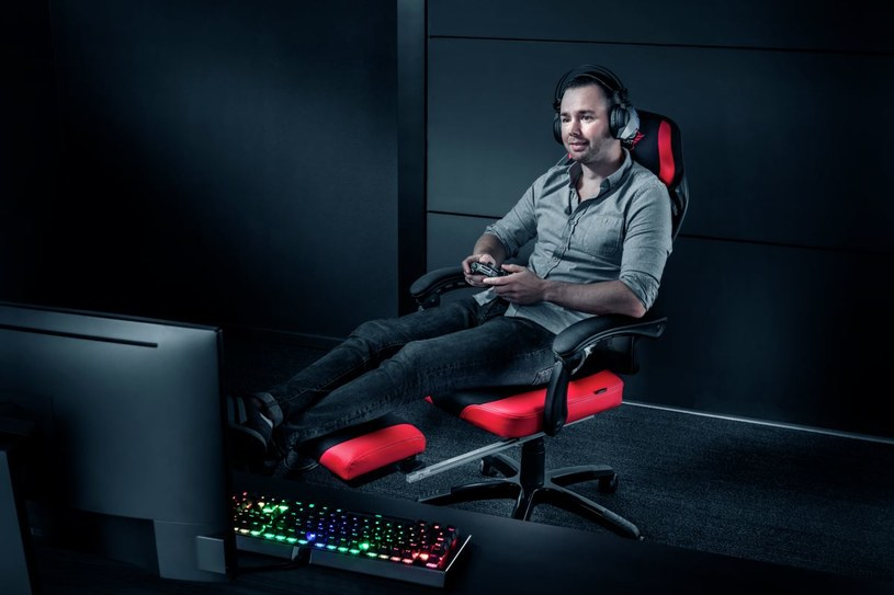 Trust Gaming /materiały prasowe
