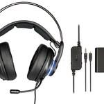 Trust GXT 383 Dion - test słuchawek