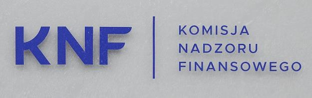 Trwa afera dotycząca Komisji Nadzoru Finansowego. Fot. Andrzej Hulimka /FORUM