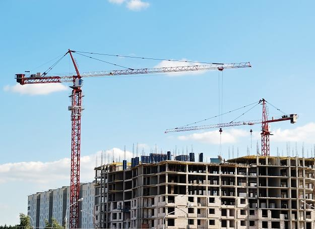 Trwa hossa na rynku mieszkaniowym, budujemy coraz więcej /©123RF/PICSEL