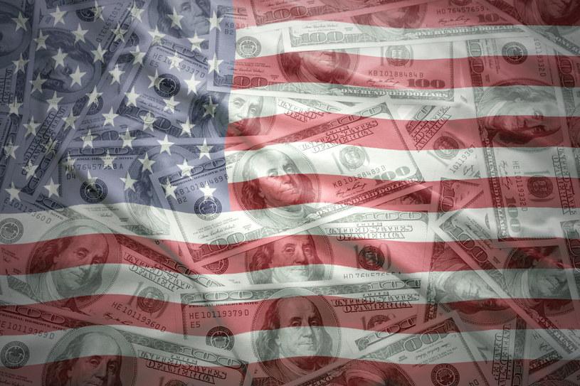 Trwa najdłuższy w historii USA okres nieprzerwanego wzrostu gospodarki. /123RF/PICSEL