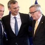 Trwa nieformalny szczyt UE. Premier Czech: Mamy rozłam w Grupie Wyszehradzkiej