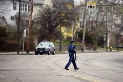 Trwa policyjna obława w Bostonie