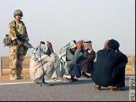 Trwa powstanie zwolenników radykalnego duchownego Muktady al-Sadra /arch. RMF