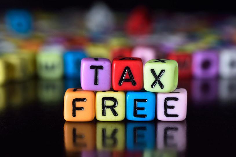 Trwa rejestracja podmiotów, które będą chciały sprzedawać w systemie Tax Free po 1 stycznia 2022 r. /123RF/PICSEL