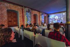 Trwa trzecia edycja Kraków Green Film Festival