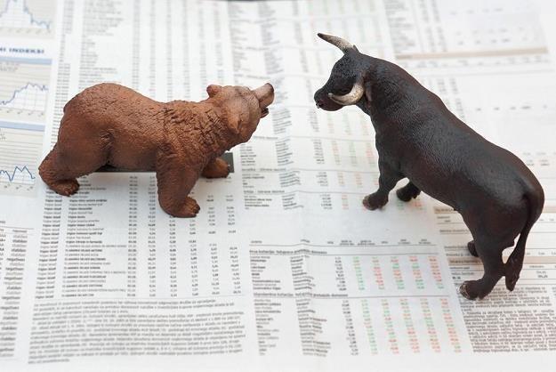 Trwa ucieczka od obligacji korporacyjnych /©123RF/PICSEL