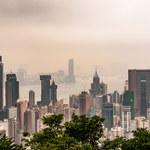 Trwa wielka ucieczka pieniędzy z Hongkongu do Kanady