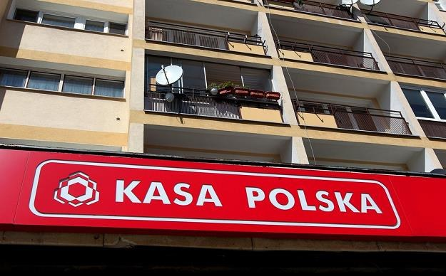 Trwa wojna Platformy z PiS-em o SKOK-i... Fot. Stanisław Kowalczuk /Agencja SE/East News