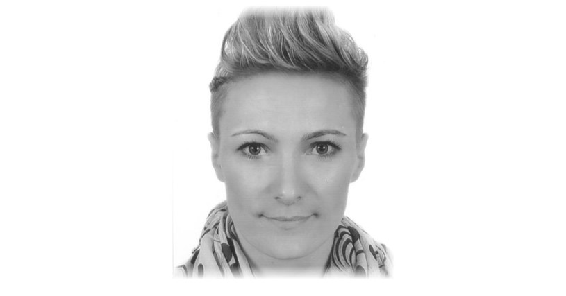 Trwają poszukiwania 34-letniej Teresy Marczyk /Policja