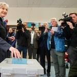 Trwają wybory prezydenckie w Austrii