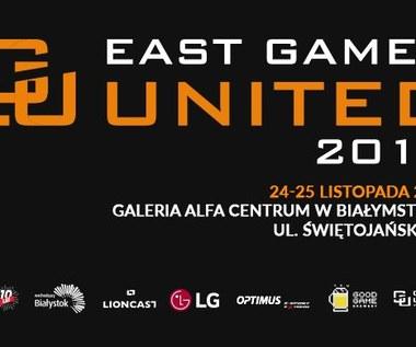 Trwają zapisy do kwalifikacji na East Games United 2018