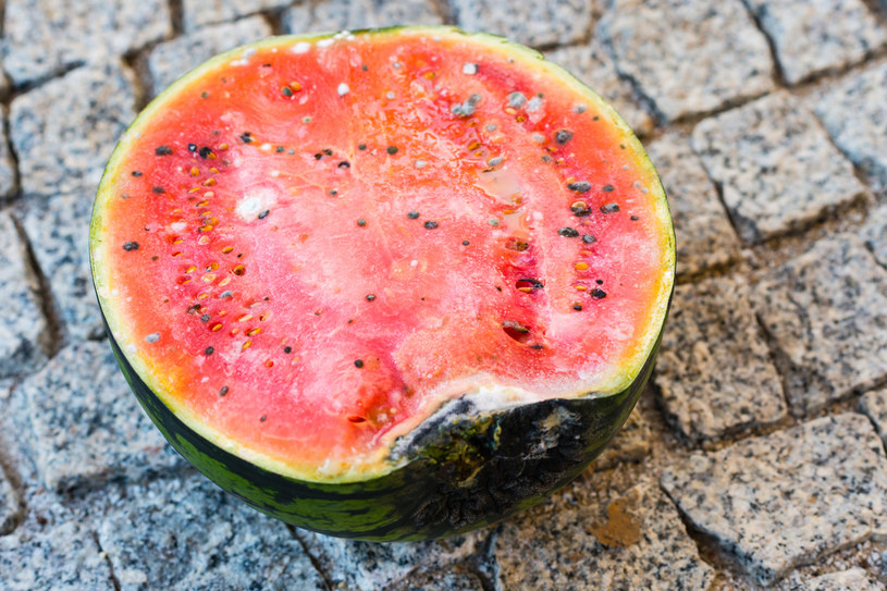 Trwający sezon na arbuza jest doskonałym momentem, by spożywać spore ilości tego zdrowego owocu /123RF/PICSEL